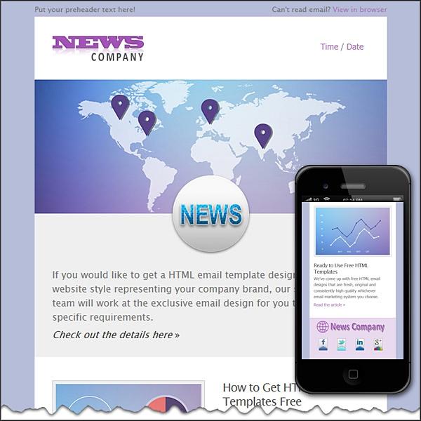 News company