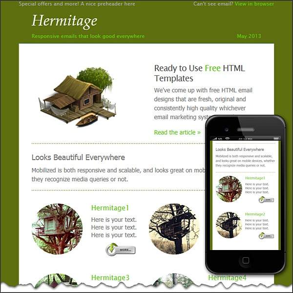 hermitage